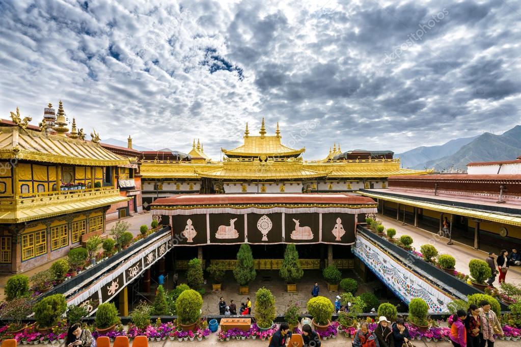 Objek Wisata yang Bisa Dikunjungi di Tibet