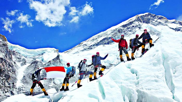 Gunung Everest, Ikon Wisata Tibet Yang Tak Tertandingi