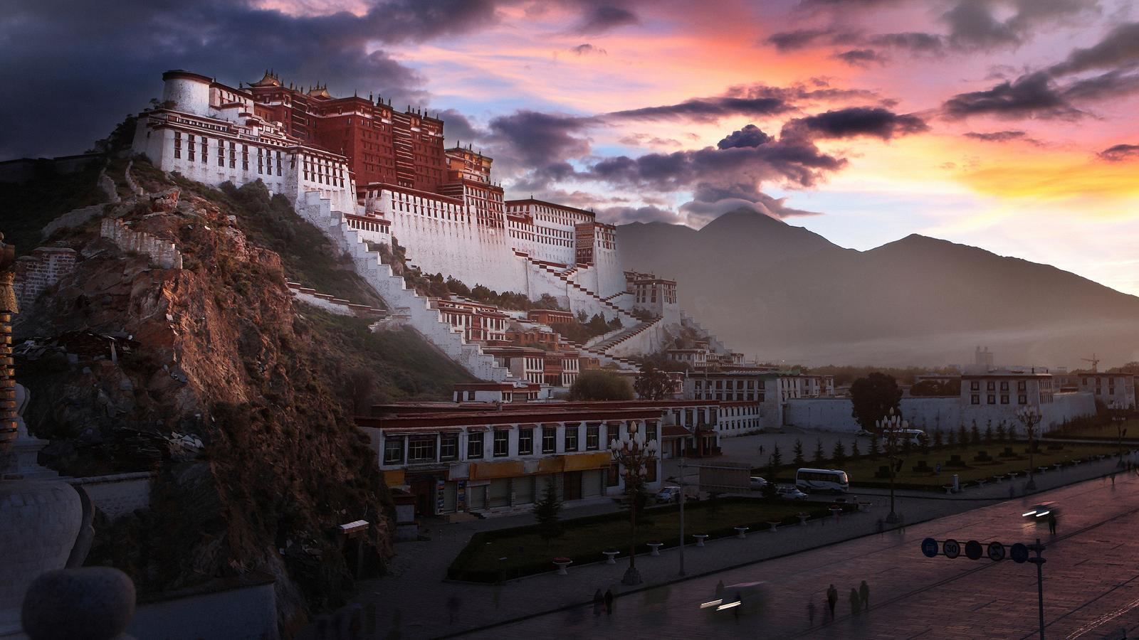 Tibet Akan Lakukan Revolusi Toilet Untuk Tingkatkan Pariwisata