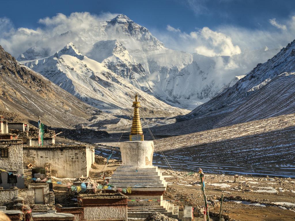 """Mengenal Lebih Dekat dengan Tibet """"Negeri Atap Dunia"""""""