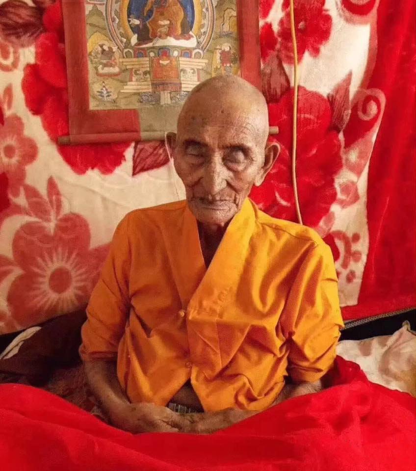Fenomena Unik di Tibet, Daerah yang Menjunjung Tinggi Tradisi Budha