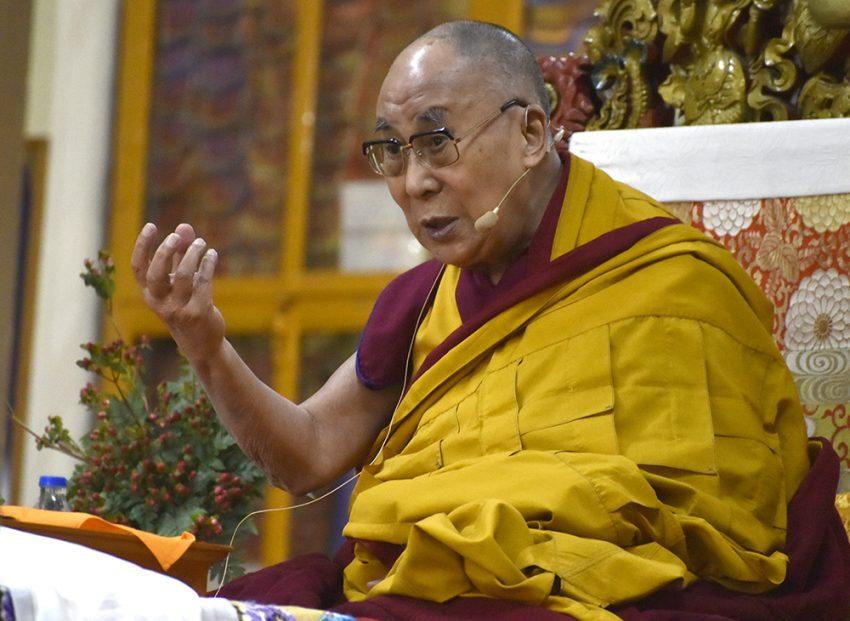 Kilas Balik Permasalahan Tibet dan Tanggapan Dalai Lama di Konferensi Pers