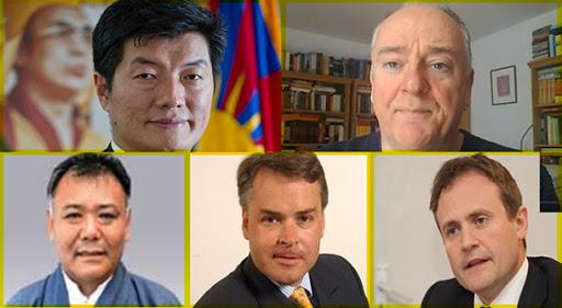 Tim Loughton Menyuarakan Hak Minoritas yang Didapatkan Oleh Tibet Selama Ini