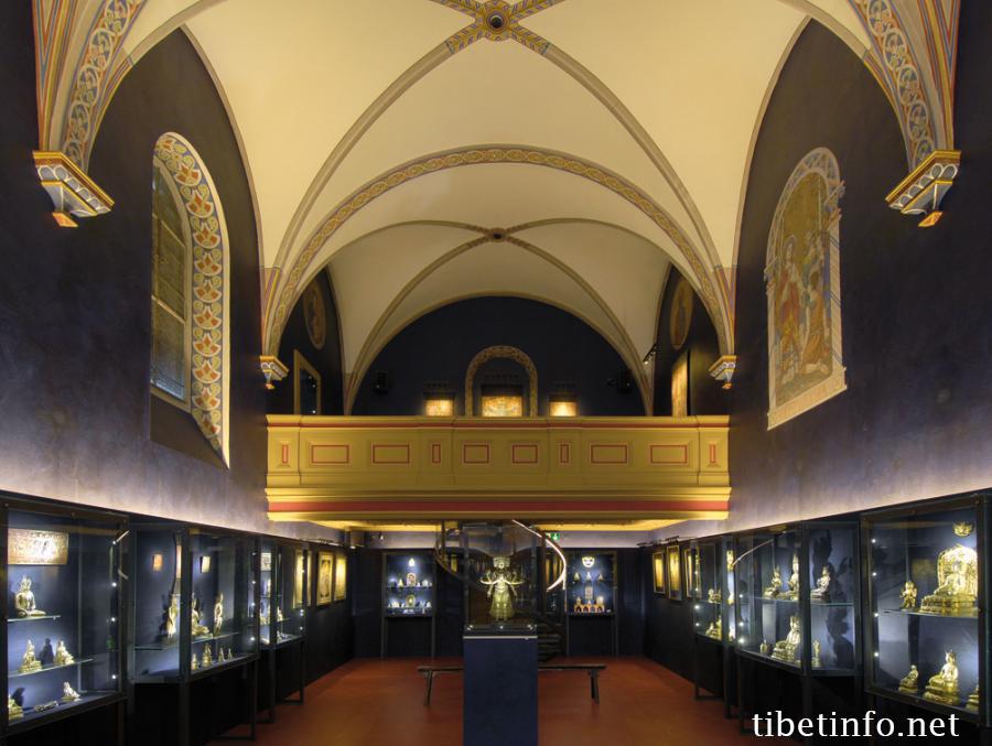 Mengenal Museum Tibet Yang Memukau Untuk Di Kunjungi