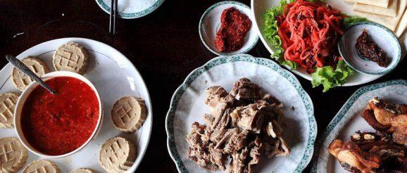 Restoran Terbaik di Lhasa Tibet