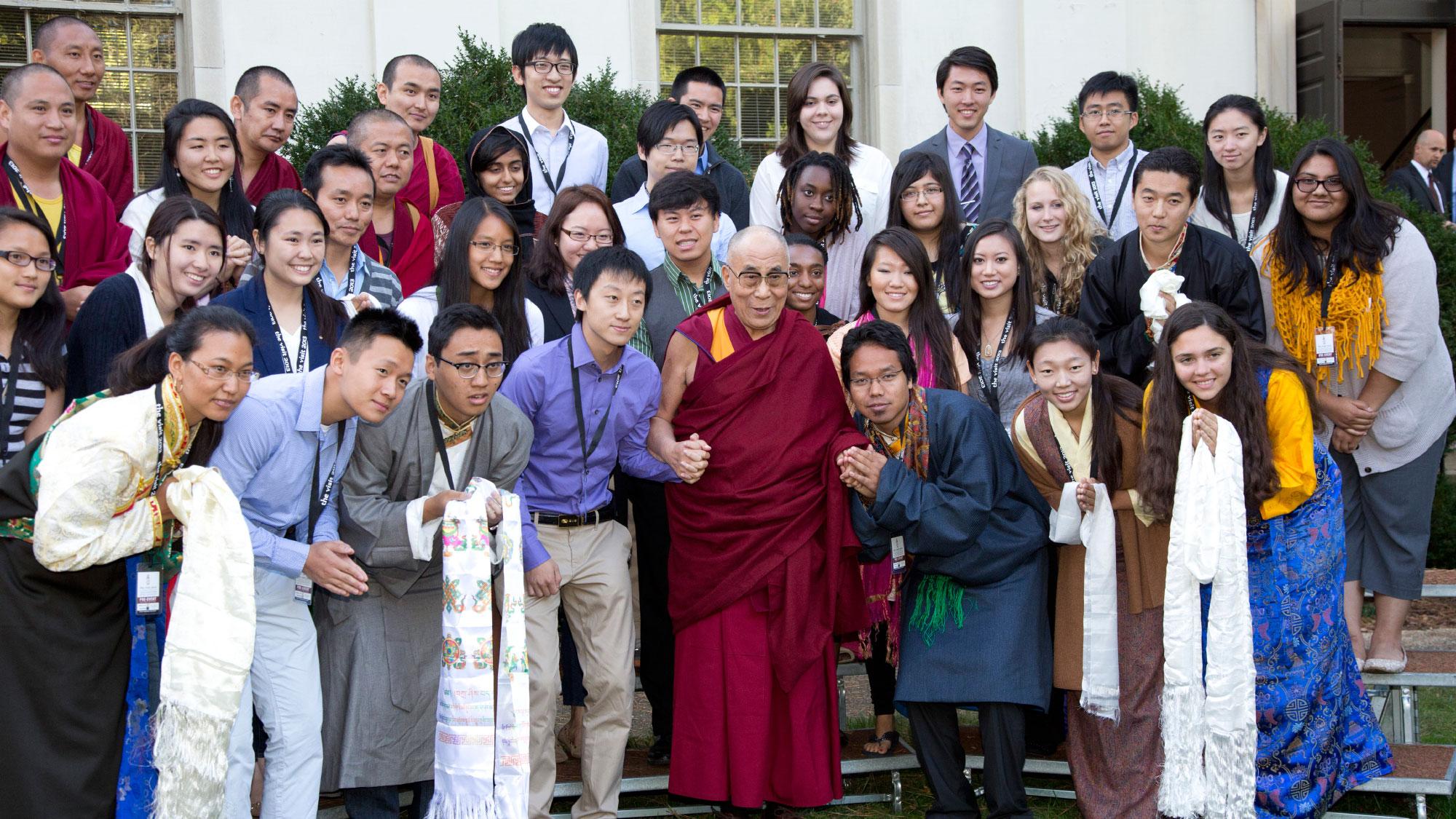 Perkembangan Pendidikan Di Tibet