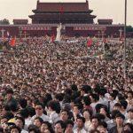 Perayaan Tianamen Square oleh Aktifis China dan Tibet