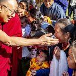 Umat Buddha Tibet Meminta Sebuah Kebebasan dari Penindasan Selama Ini